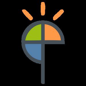 logo église protestante triolo