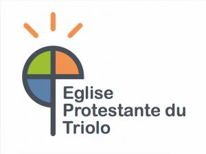 logo église protestante du triolo
