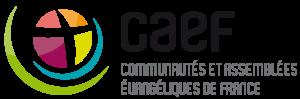 logo caef